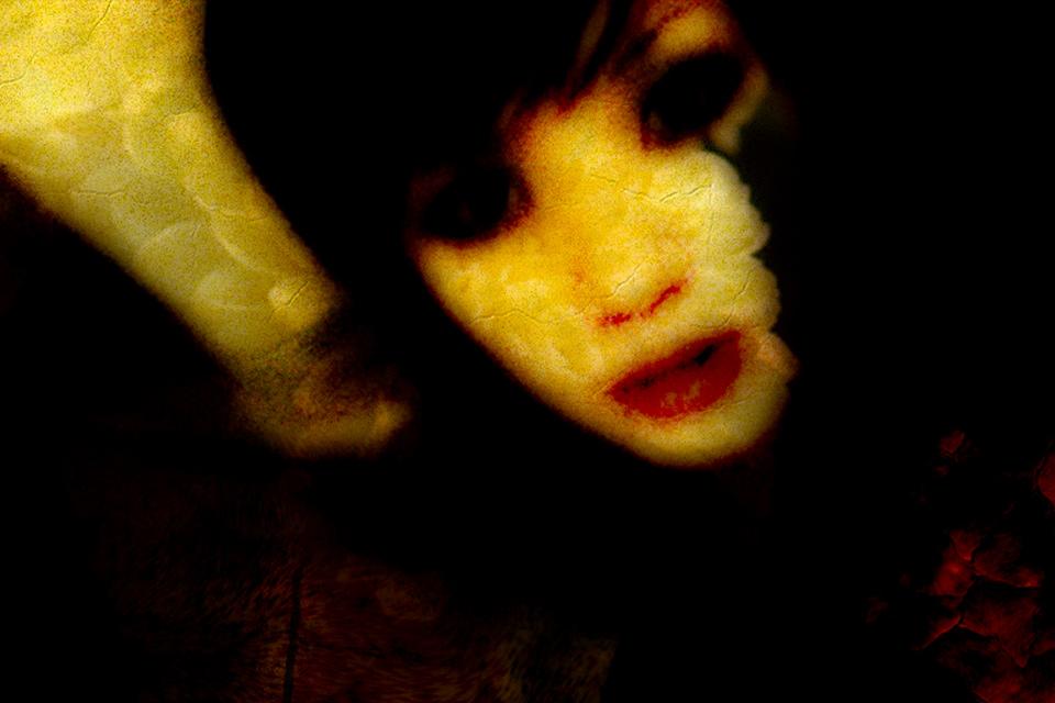 不完整暫存檔 #08:Skin/Hate