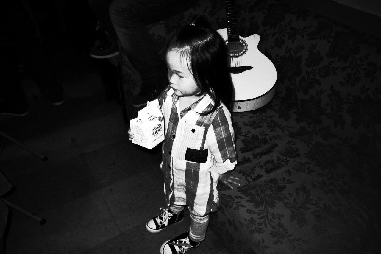 A Baby Rocker