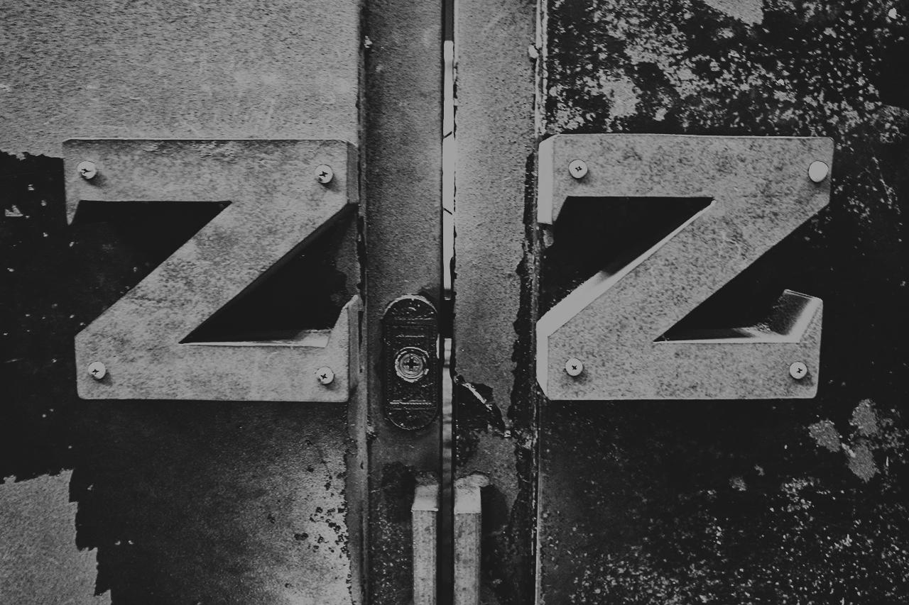 ZZ (the door knob)