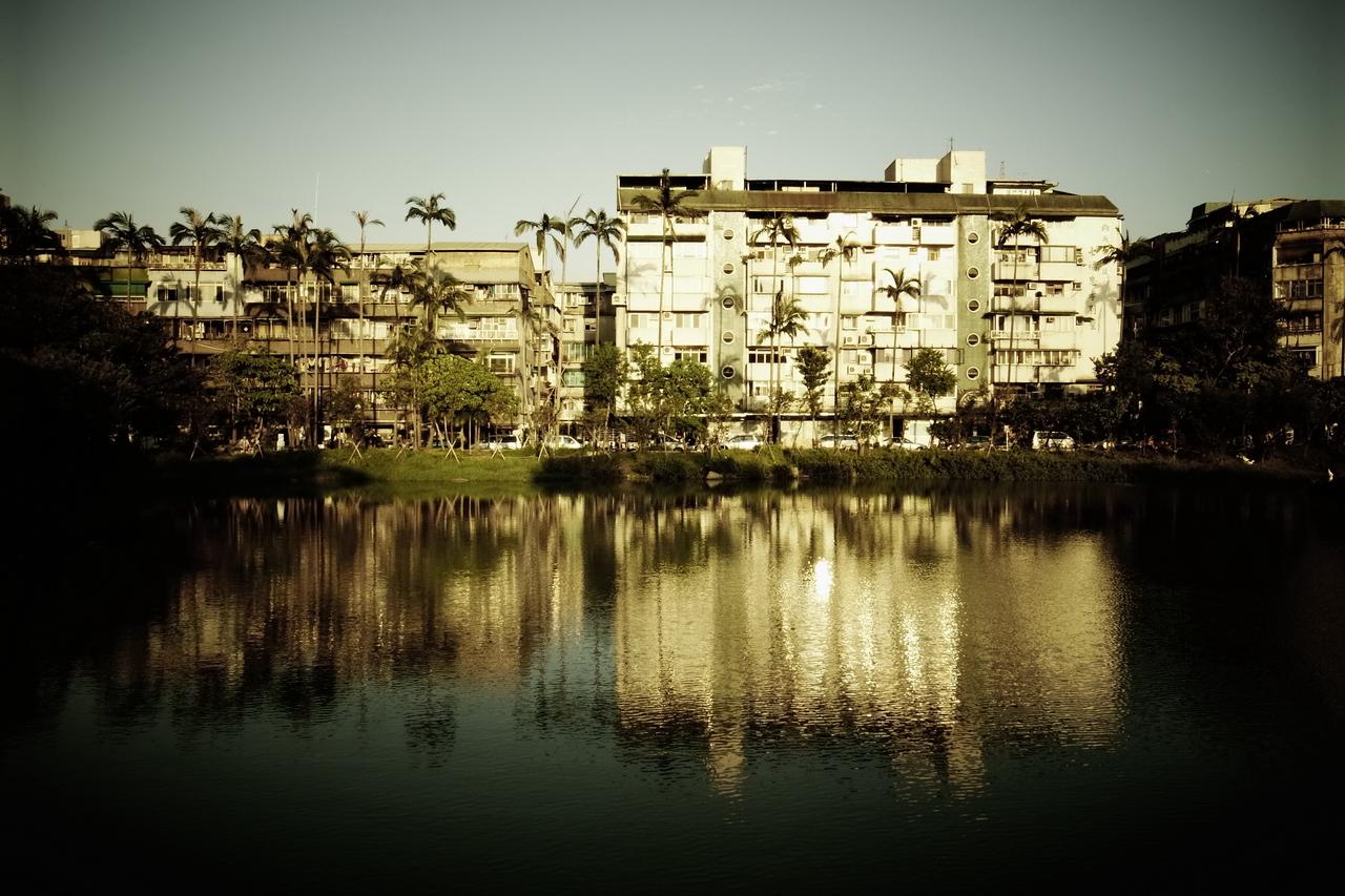 @ the Pond