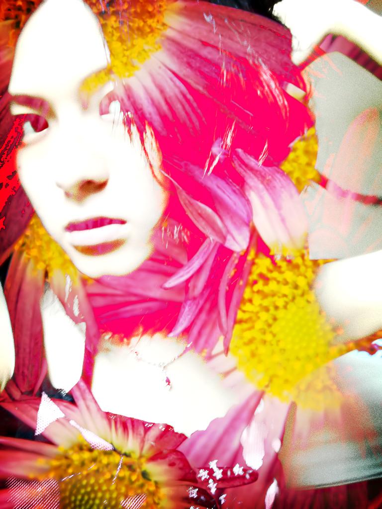 Q-Blossom