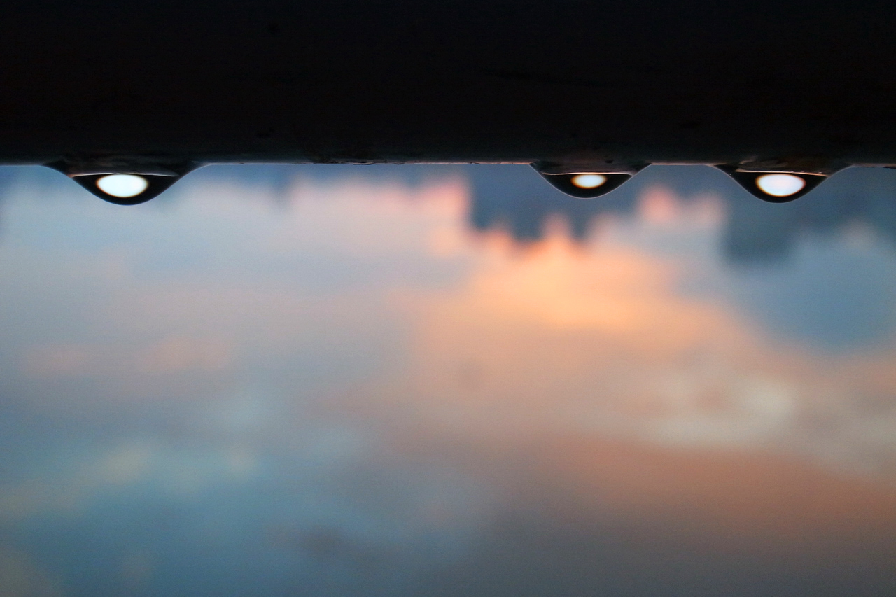 drops of riverside